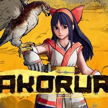 Samurai Shodown Releases a Character Trailer for Nakoruru