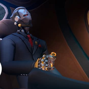 Overwatch Releases a New Lore Video Prior to