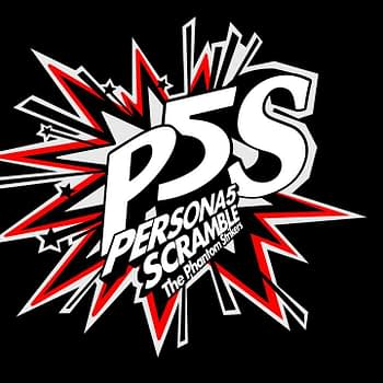 Persona 5 Scramble Announced for Nintendo Switch and PS4