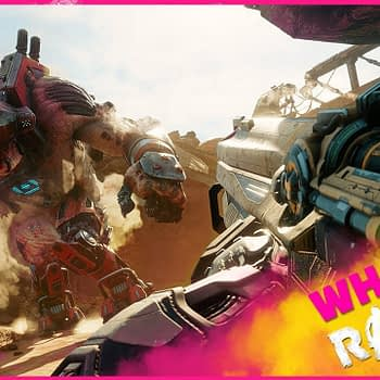 Bethesda Softworks Explains What Rage 2 Is With Their Latest Trailer