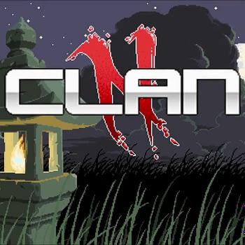 Creamative Announces Arcade Beat 'Em Up Game Clan N
