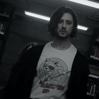 "'The Magicians' S:04, Ep: 12: Set Sail on ""The Secret Sea"" (PREVIEW)"