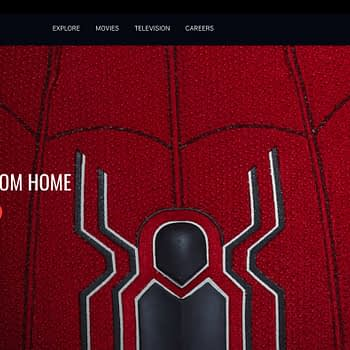 'Spider-Man: Far From Home' Moves Release Date Up