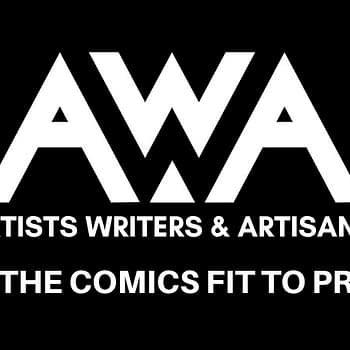 Rupert Murdoch's Large Adult Son is Investing in Bill Jemas and Axel Alonso's AWA Comics