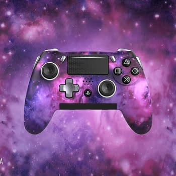 SCUF Gaming Introduces New Cosmic Series Controllers
