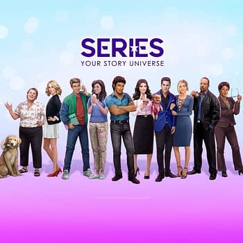 "NBCUniversal Announces Interactive Storytelling Game ""Series: Your Stories Universe"""