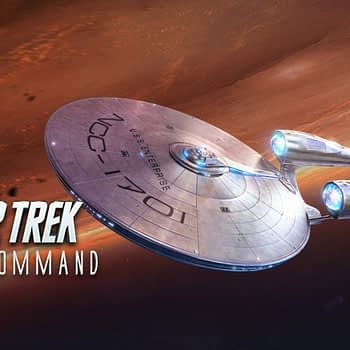 Star Trek Fleet Command is Earning $10 Million Monthly