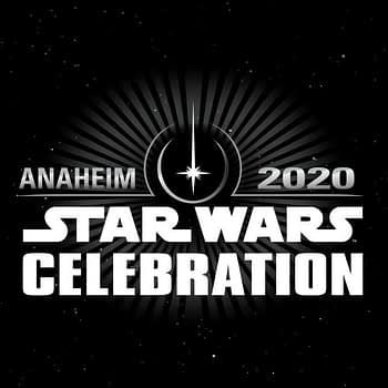 Star Wars Celebration Heads to Anaheim in 2020