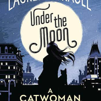 DC Comics Issues Warning Over Catwoman: Under The Moon
