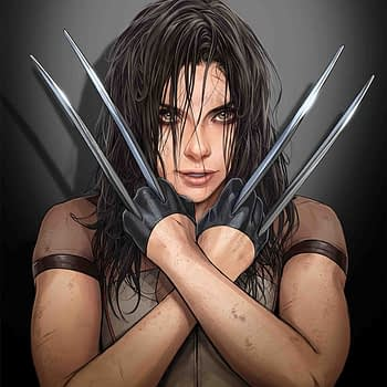This Week's X-23 Confirms Series Ending in May