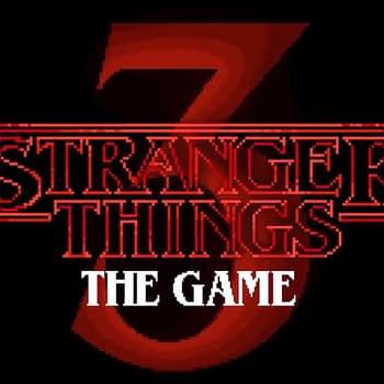 Stranger Things 3: The Game Receives a New Teaser Trailer