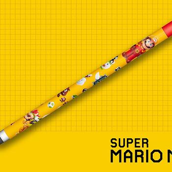 Super Mario Maker 2 European and Japan Pre-Orders Get a Stylus