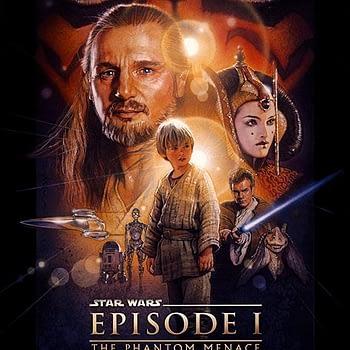 [Star Wars Celebration 2019] 20th Anniversary of The Phantom Menace Live-Blog