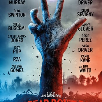 First Trailer for 'The Dead Don't Die': Bill Murray and Co. Fightin' Zombies