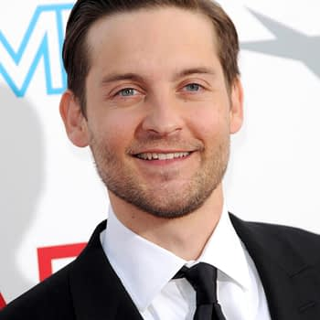 "Tobey Maguire ""Likes the Choices"" of Andrew Garfield, Tom Holland as Spider-Man"