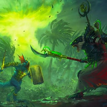"Total War: Warhammer II Announces ""The Prophet and The Warlock"" DLC"
