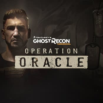 Ghost Recon: Wildlands is Getting New Story Content in Operation Oracle