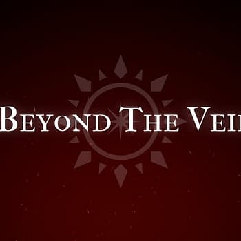 Existential Bullethell Beyond the Veil is Available Now