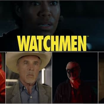 'Watchmen':  [VIDEO]