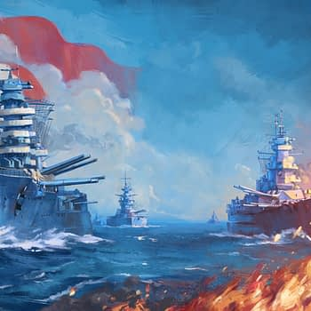 World of Warships Receives a New Soviet Pack Update