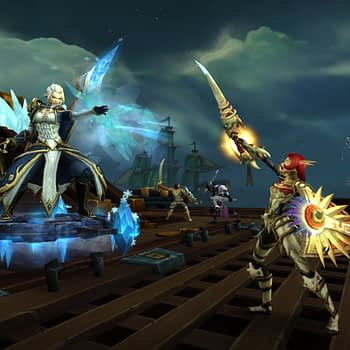 ICYMI: Here's What You Need to Know About WoW's Rise of Azshara
