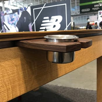 We Check Out Wyrmwood's Gaming Tables at PAX East 2019