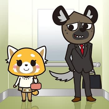 Netflix Announces Premiere Date for Aggretsuko Season 2