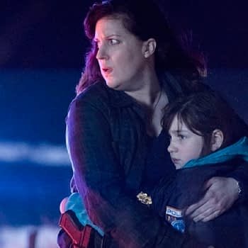 ABC Thrills with 'Emergence' Series Trailer