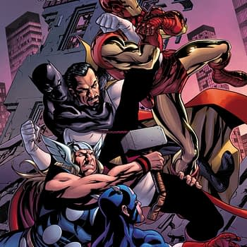 Marvel Reveals Bring on the Bad Guys Summer Variant Program