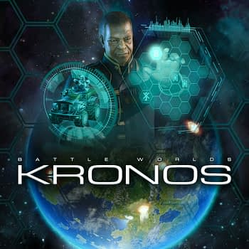 THQ Nordic Releases a New Trailer For Battle Worlds: Kronos