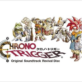 Square Enix Teases The Chrono Trigger Soundtrack Revival Disc