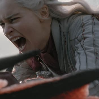 """'Game of Thrones' Mad Queen Daenerys Destroys to Metallica's """"For Whom The Bell Tolls"""""""