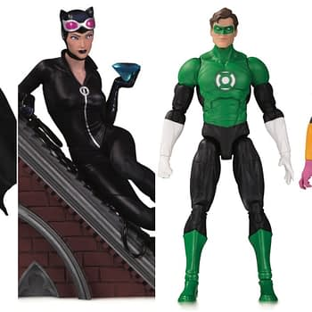 DC Collectibles January 2020 Solicitations: Batman, Batwoman, and More