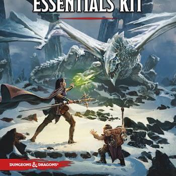 Dungeons & Dragons' Next Adventure is Baldur's Gate: Descent Into Avernus