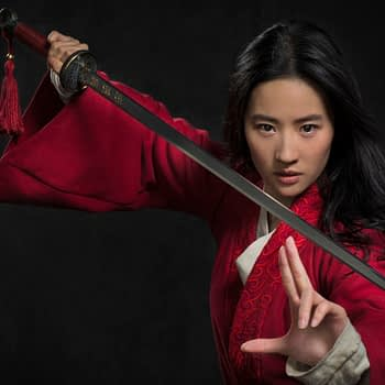 [Rumor] Disney's Live-Action 'Mulan' Has $300 Million+ Budget