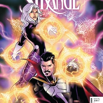 Nightmare is a Climate Change Denier in Doctor Strange #14 (Preview)
