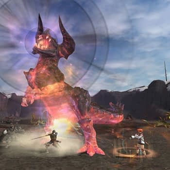Final Fantasy XI Still Hoping for New Players, 17 Years Later
