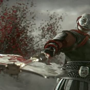 For Honor's New Season in Sakura is Now Live