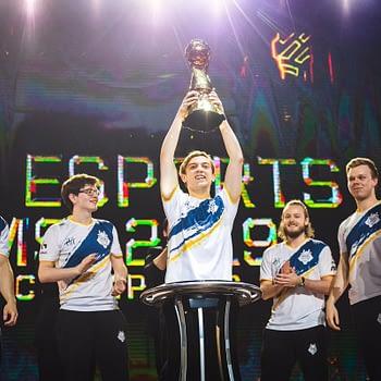 G2 Esports Wins League of Legends MSI 2019 Grand Finals