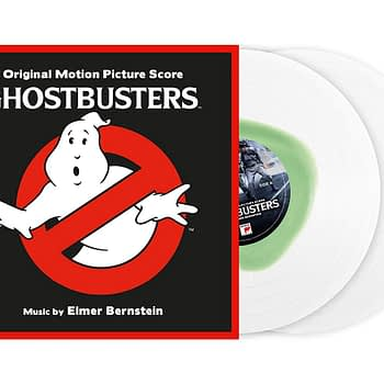 Elmer Bernstein 'Ghostbusters' Score Gets Remastered Vinyl, Digital Release
