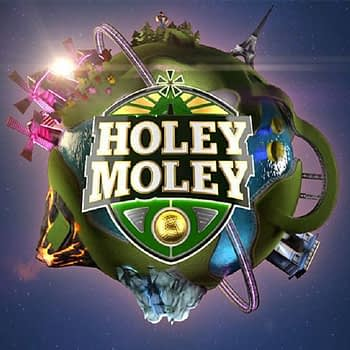 'Holey Moley' is Going to Be the Sleeper Hit of Summer!