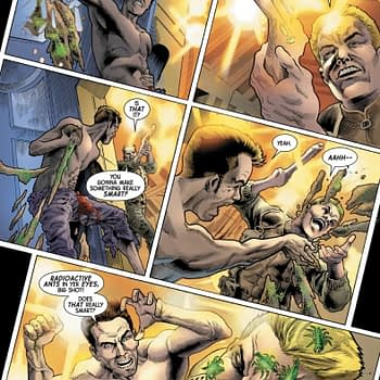 Immortal Hulk #17 and the Urgent Need for Cyborg Testicles (Preview)