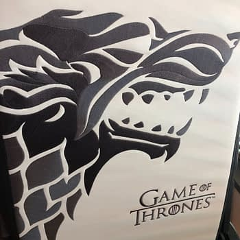 Secret Labs' Game of Thrones Chairs Aren't the Iron Throne, But Come Close
