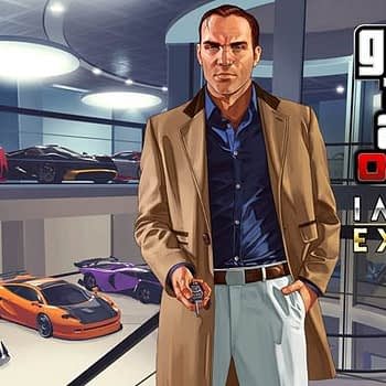 This Week is Import/Export Week in Grand Theft Auto Online