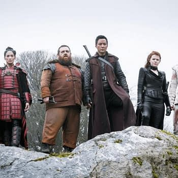 "'Into the Badlands' S03, Ep16: ""Seven Strike as One"" Sticks the Landing (SPOILER REVIEW)"