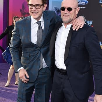Michael Rooker May be in James Gunn's 'The Suicide Squad' as King Shark