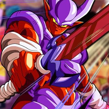 Dragon Ball FighterZ Next DLC Character Will Be Janemba