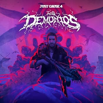 "Just Cause 4 Is Getting a New DLC Addition Called ""Los Demonios"""