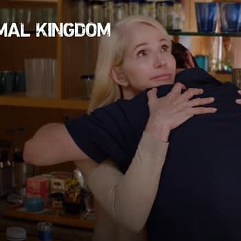 Forget Mother's day? Animal Kingdom's got you covered!