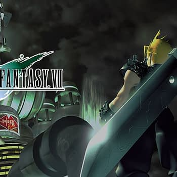 The Final Fantasy VII Symphony is Coming to LA for E3